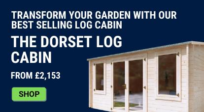 Dorset Logcabin