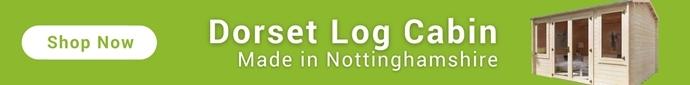 Dorset Log Cabin