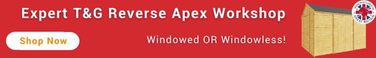 Expert Reverse Apex