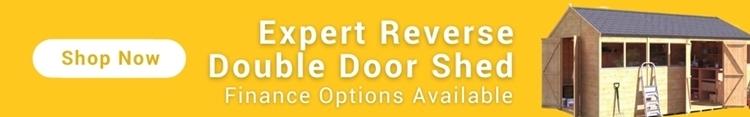 Expert Reverse Double Door