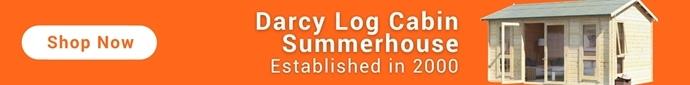 Darcy Log Cabin Summerhouse