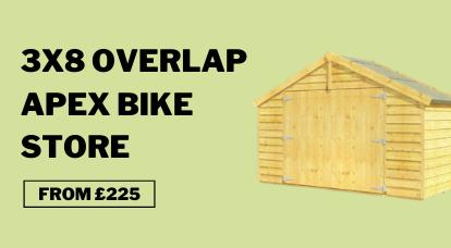 master apex bike storage 26505