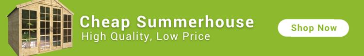 Cheap Summerhouse