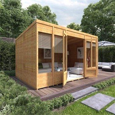 Summerhouses