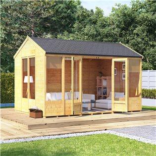 Cheap Summerhouses