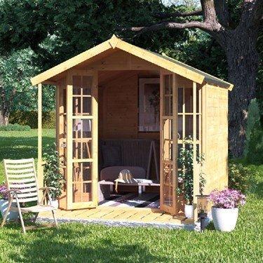Small Summerhouses