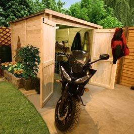 BillyOh 28mm Premium Motorbike Store