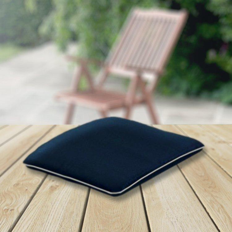 CC - Garden Armchair Cushion