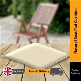 CC - Garden Seat Pad Cushions