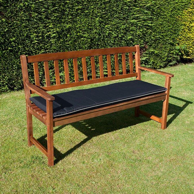 CC - 3 Seat Garden Bench Cushion