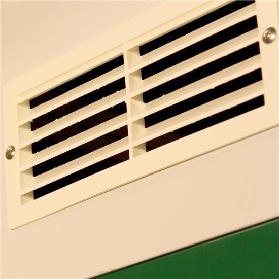 6 x 4 Ashington Ventilation