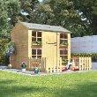 BillyOh Gingerbread Max Playhouse