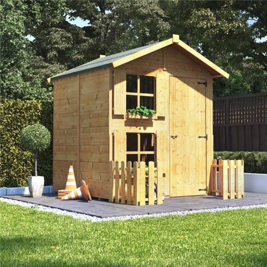 billyoh peardrop junior playhouse