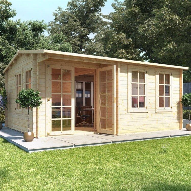BillyOh Kent Garden Office