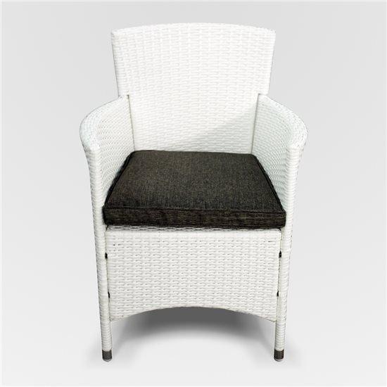 4 Seat Set - White
