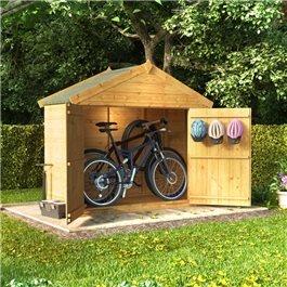 BillyOh Mini Master Tongue and Groove Apex Bike Store