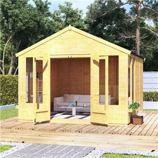 Summerhouse Sheds