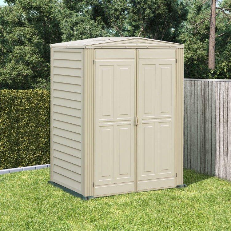 Garden Storage Shed Billyoh Yardmate Outdoor Plastic Inc