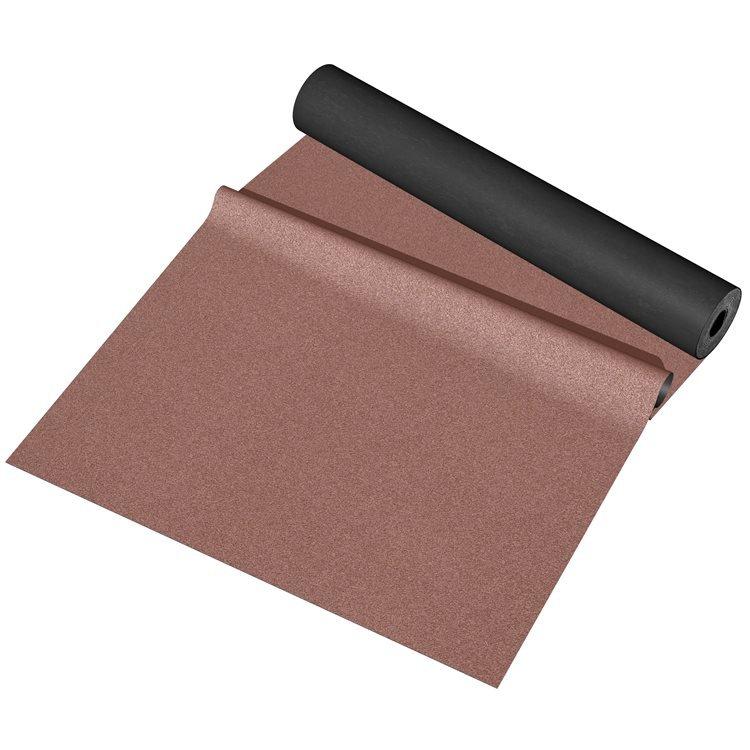 Red Mineral Shed Felt - Premium Shed Roofing Felt