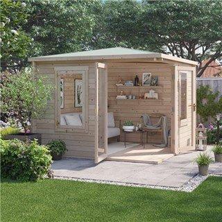 BillyOh Robyn Corner Cabin