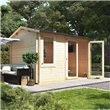 BillyOh Devon Log Cabin