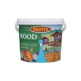 Protek Wood Protector 5ltr
